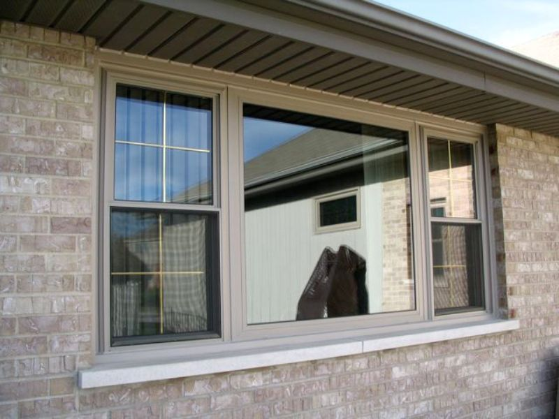 Window Replacement OKC | Picture Windows