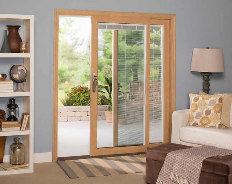 Window Replacement OKC | Patio Doors