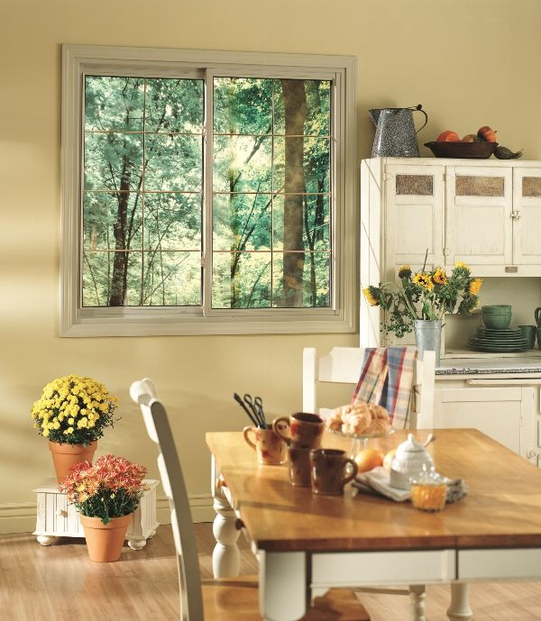 Window Replacement OKC | Slide Windows